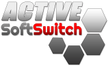 Active SoftSwitch Logo