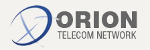 Orion Telecom Network Logo