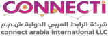 Connect Arabia International logo