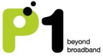 Packet One Networks logo