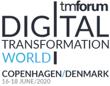 TM Forum Digital Transformation World 2020